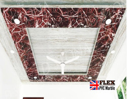 ceiling-pvc marble