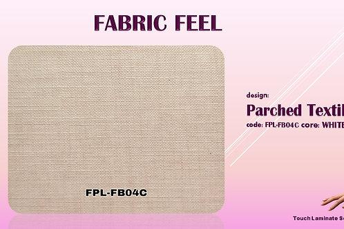 FB04C Parched Textile Texture Grains