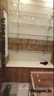 Walls Furniture Pillar Showroom FLEX PVC