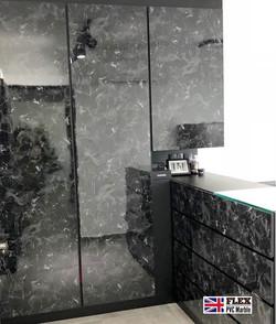 furniture flex pvc marble laminate sheet