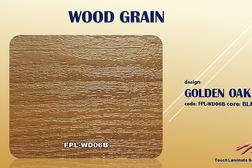 WD06B Golden Oak Wooden Texture Grains