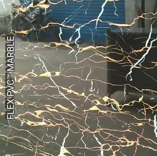 FLEX 12 - FLEX PVC Marble Product Video.