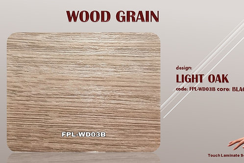WD03B Light Oak Wood Texture Grains