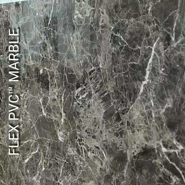 FLEX 10 - FLEX PVC Marble Product Video.