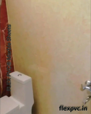 flex pvc marble bathroom walls.mp4