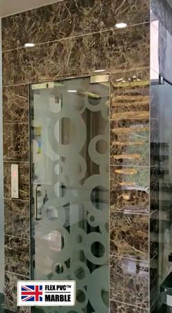 FLEX PVC Marble Lift