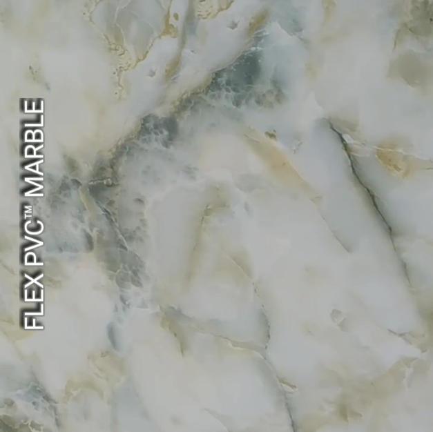 FLEX 02 - FLEX PVC Marble Product Video.