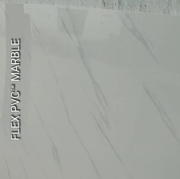 FLEX 15 - FLEX PVC Marble Product Video.