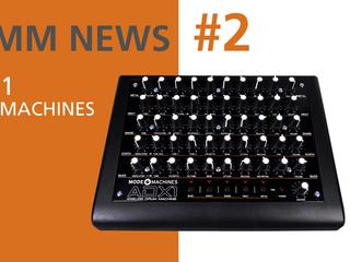 NAMM NEWS #2 - ADX-1
