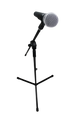 NEW PRODUCT! MT-58 MICROPHONE & K&M 254 TRIPOD