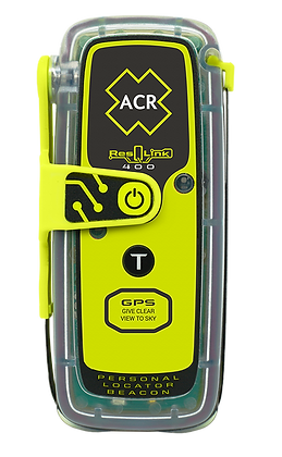 ACR ResQLink 400