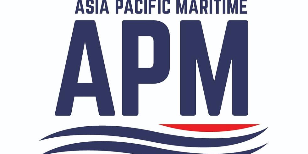 APM V-Connect 2020
