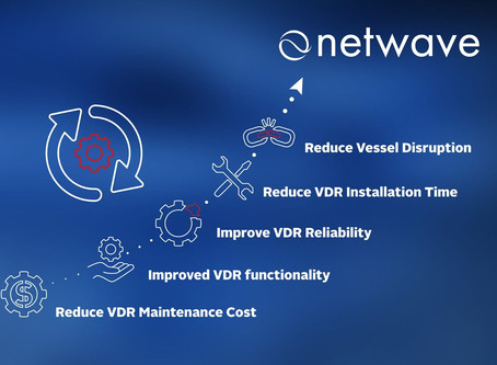 Upgrade Your VDR to Netwave NW6000 to Save Time & Money