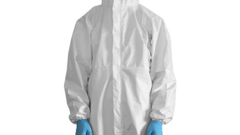 Coveralls without Seam Sealing