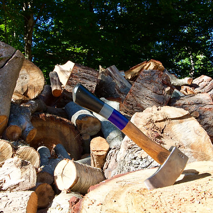 The Woodward Camp Hatchet or Axe