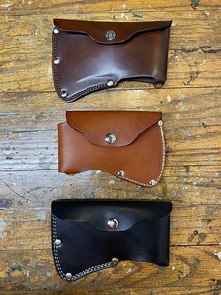 Custom Leather Sheath