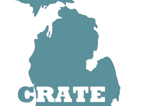 Mitten Crate x Motor City Axe Collaboration