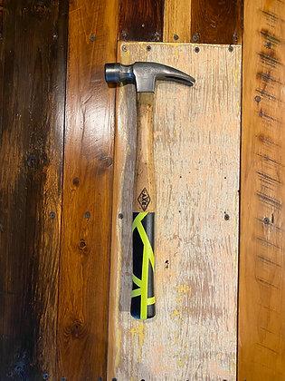 Vintage Vaughn Claw Hammer