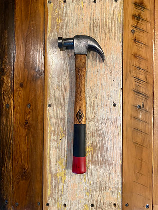 Vintage Firestone Claw Hammer