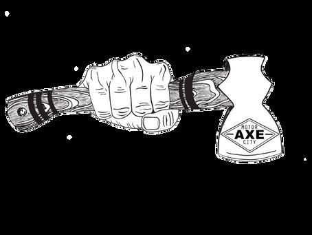 Partnership Announcement: Axe Throwing Bar Detroit Axe
