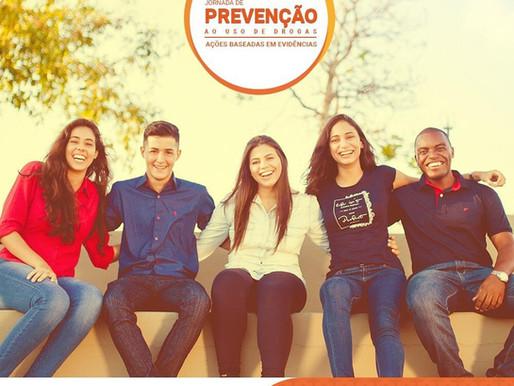 1° Jornada de Prevenção ao Uso de Drogas - Ações Baseadas em Evidências