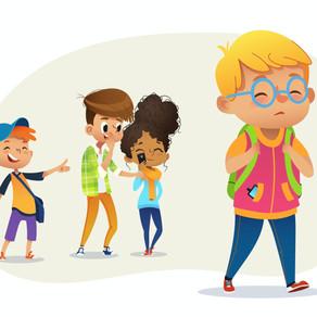 O bullying precisa ser prevenido. Mas, o que funciona nos programas escolares anti-bullying?