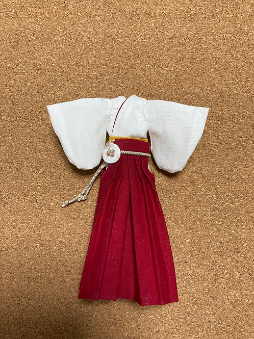 着物(袴) カラーB