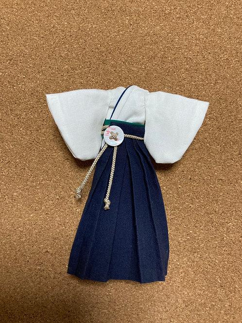 着物(袴) カラーC