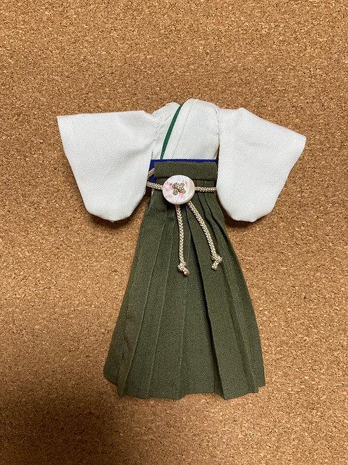 着物(袴) カラーA