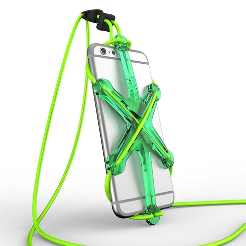 XPORTER NEO for Smartphones Green & Lime