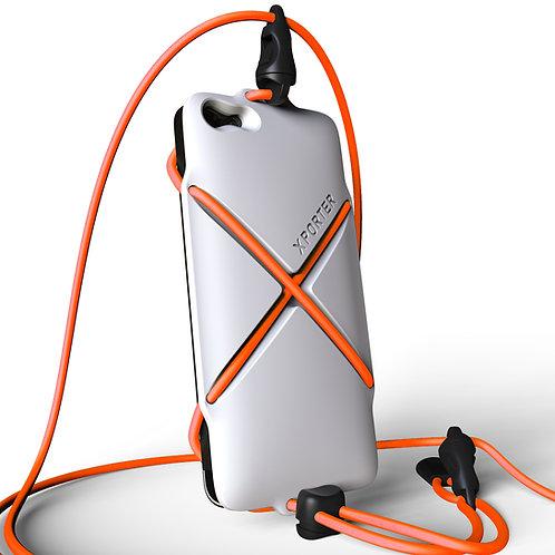 XPORTER Basic for iPhone 5/5S/5C/SE Pure Orange