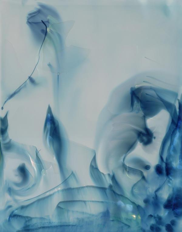 Rachel Wolf - Indigo Body