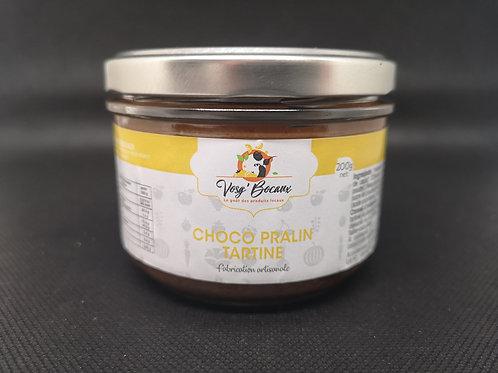 Choco Pralin Tartine 200g
