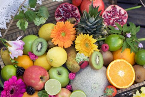 hedelmäkori