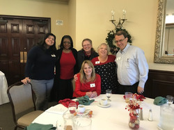 United Christmas Party