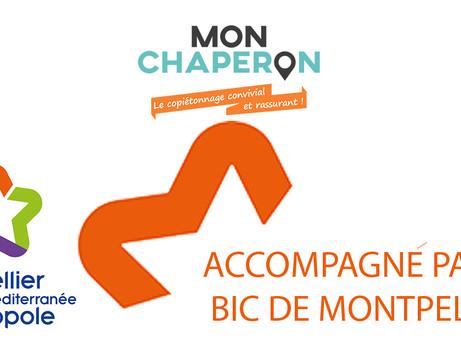 🚀 🚀 Mon Chaperon intègre le 2ème meilleur incubateur du Monde !!! 🚀🚀