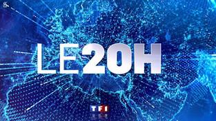Journal de 20h de TF1: Découvrez le copiétonnage