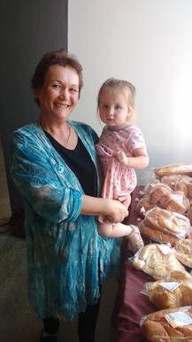 Bread run