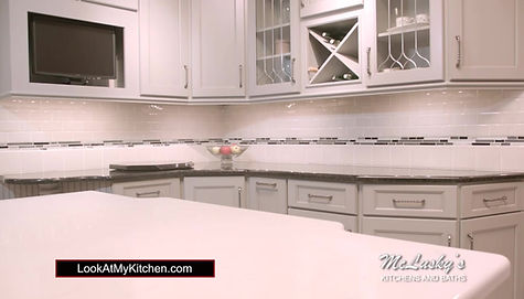 McLusky KItchens Commercial