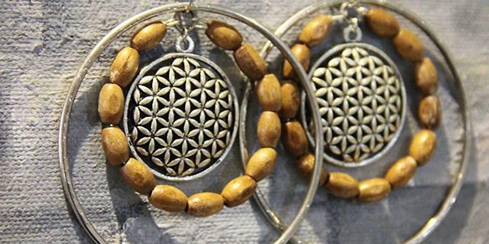 Navratri Jewelry Making Workshop