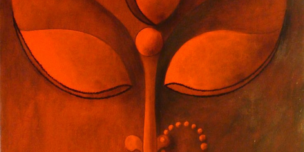 Online - Mural Clay Work on Canvas