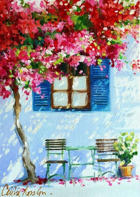 DIY KIT - Blossoms (Medium)