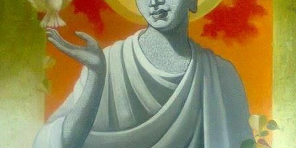 Online - Acrylic on Canvas (Morning Batch)