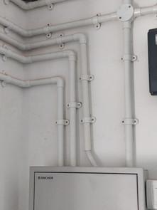 DB wiring