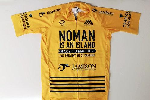 NOMAN cycling jersey