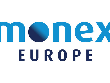 INTRODUCING: MONEX EUROPE