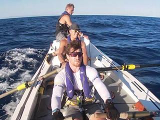 NOMAN Ibiza - Palma Race to End HPV 2019