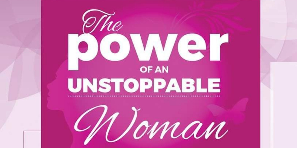 The Power of the Unstoppable Woman