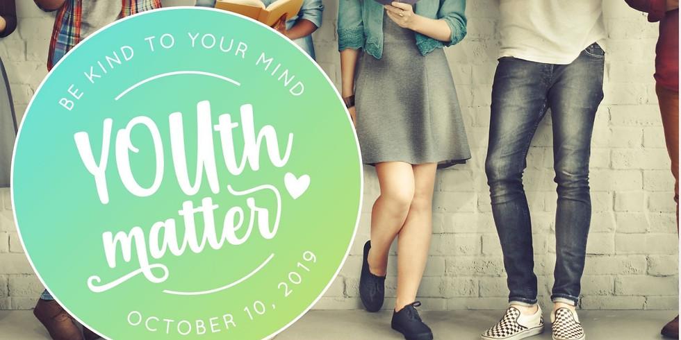 YOUth Matter Mental Health Symposium