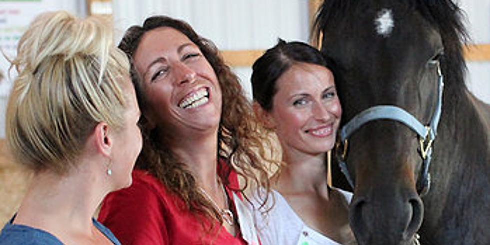 EMPOWER U Women's Event